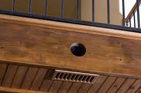Ceiling Projector Mount Retractable by Asheville Home Theater Projectors Harmony Interiors