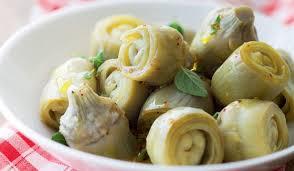 comment cuisiner des artichauts mini coeurs d artichauts entiers surgelés les légumes picard