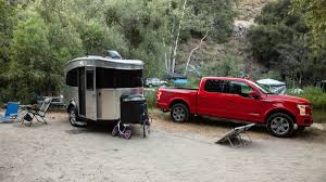 A 2018 Ford F-150 Diesel Pulling An Airstream Basecamp Is The Best ... Rv Towing Tips How To Prevent Trailer Sway Tow A Car Lifestyle Magazine Whos Their Fifth Wheel With A Gas Truck Intended For The Best Travel Trailers Digital Trends Tiny Camper Transforms Into Mini Boat For Just 17k Curbed Rules And Regulations Thrghout Canada Trend Why We Bought Casita Two Happy Campers What Know Before You Fifthwheel Autoguidecom News I Learned Towing 2000lb Camper 2500 Miles Subaru Outback