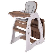 Graco Space Saver High Chair by Chicco Polly Magic