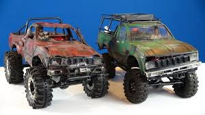 4X4 Truckss: Rc 4x4 Trucks For Sale Traxxas Wikipedia 360341 Bigfoot Remote Control Monster Truck Blue Ebay The 8 Best Cars To Buy In 2018 Bestseekers Which 110 Stampede 4x4 Vxl Rc Groups Trx4 Tactical Unit Scale Trail Rock Crawler 3s With 4 Wheel Steering 24g 4wd 44 Trucks For Adults Resource Mud Bog Is A 4x4 Semitruck Off Road Beast That Adventures Muddy Micro Get Down Dirty Bog Of Truckss Rc Sale Volcano Epx Pro Electric Brushless Thinkgizmos Car