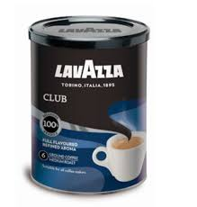 Product Image Read More Lavazza Club Coffee