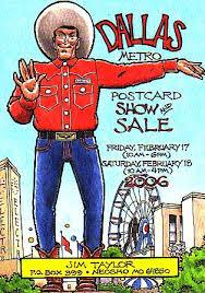 Features Big Tex State Fair
