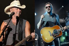 Kenny Chesney Old Blue Chair Live by Eric Church Old Dominion Featured On Kenny Chesney U0027s New Live Album