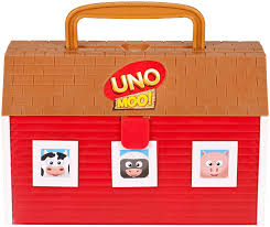 Amazon.com: UNO MOO Game: Toys & Games Amazoncom Fisherprice Little People Play N Go Farm Toys Games Days Out Spring Barn Lewes Bridie By The Sea Brighton Theme Dramatic Play For Preschoolers Quality Time Together 284 Best Theme Acvities Kids Images On Pinterest Vintage Toy Set And Link Party Week 18 Fantasy Fields Happy Bookshelf Wood Teamson Barn Animal Birthday Twitchetts Adventures At Home With Mum Grassy Enhancing Fisher Price Moo Sound With 15 Pcs Uno Moo Game 154 Farm Theme Baa Baa Black Sheep Leapfrog Fridge Magnetic