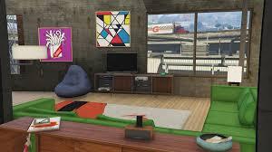 100 Loft 44 Apartment Menyoo GTA5Modscom