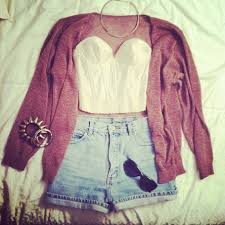 Tumblr Fashion Outfits Summer32 Summer We