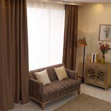schlafzimmer vorhänge einfarbig japan fenster shades