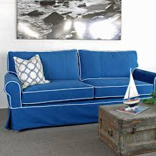 Nautical Living Room Sofas by Deluxe Royal Blue Living Room Blue Sofa Set Royal Blue Toger And