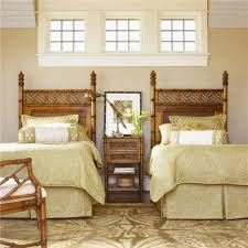 Bamboo Headboards For Beds by Some Ideas For Bedroom With Twin Bed U2013 Decohoms