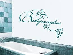 wandgestaltung badezimmer wandgestaltung