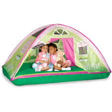 bed tent pacific play tents cottage bed tent walmart
