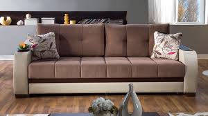 Istikbal Sofa Bed Assembly by Ultra Optimum Brown Convertible Sofa Bed By Sunset