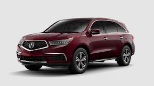 Does Acura Mdx Have Captains Chairs by 2018 Acura Mdx Interior Features Acura Columbus