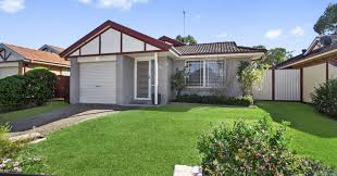 100 Bligh House 51 Bounty Crescent Park NSW 2756 For Sale Ray