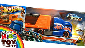 Hot Wheels Super Crash Transporter! Toy. The Set Includes One Metal ... Hot Wheels Trackin Trucks Speed Hauler Toy Review Youtube Stunt Go Truck Mattel Employee 1999 Christmas Car 56 Ford Panel Monster Jam 124 Diecast Vehicle Assorted Big W 2016 Hualinator Tow Truck End 2172018 515 Am Mega Gotta Ckc09 Blocks Bloks Baja Bone Shaker Rad Newsletter Dairy Delivery 58mm 2012 With Giant Grave Digger Trend Legends This History Of The Walmart Exclusive Pickup Series Is A Must And