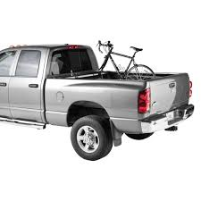 Thule® - Bed Rider Truck Bike Rack Thule 500xtb Xsporter Pro Height Adjustable Alinum Truck Bed Rack Roof Lovequilts 2008 Nissan Frontier Se Crew Cab 4x4 Photo Canada With Tonneau Cover Ladder Es For Sale 500xt System What Does Your Sup Carrying Vehicle Look Like Board Kayak Racks That Work Covers Homemade Amazoncom Multiheight Tepui Kukenam Xl Ruggized Top Tent Installed On