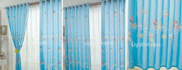 Nursery Blackout Curtains for kids