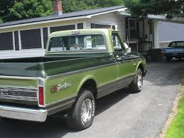 Auctions - 1971 GMC Sierra Grande Pickup | Owls Head Transportation ... 1970 1971 1500 C20 Chevrolet Cheyenne 454 Low Miles Gmc Truck For Sale New Pickup Trucks Gmc 3500 Fuel Truck Item Da2208 Sold January 10 Go Sale Near Cadillac Michigan 49601 Classics On Friday Night Pickup Fresh Restoration Customs By Vos Relicate Llc F133 Denver 2016 Sierra Grande 1918261 Hemmings Motor News 1968 Long Bed C10 Chevrolet Chevy 1969 1972 Overview Cargurus At Johns Pnic 54 Ford Customline Flickr Used Houston Advanced In