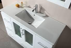 Menards Bathroom Sink Tops by Bathroom White Wooden Bathroom Vanities With Tops And Single Sink