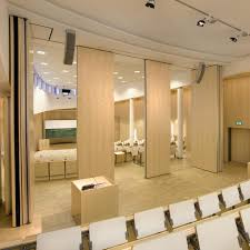 100 Sliding Walls Interior Fascinating Oak Movable For Theatre With Partition