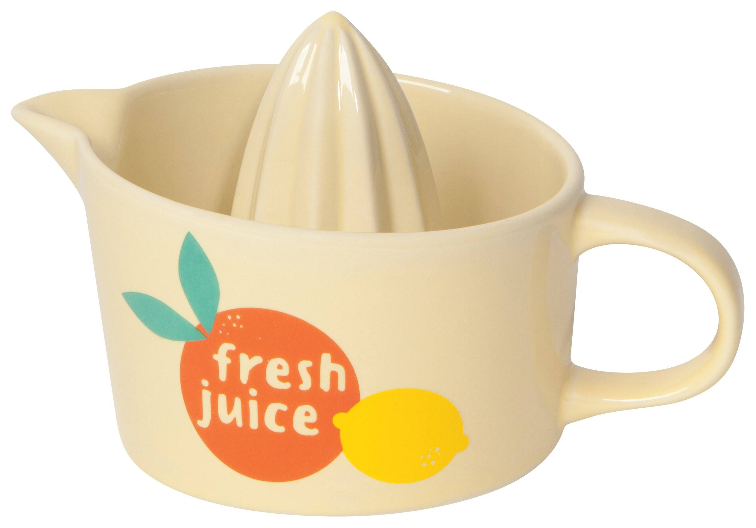 Now Designs Fresh Citrus Juicer