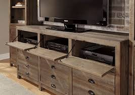 Picture Of Keeblen Extra Large TV Stand