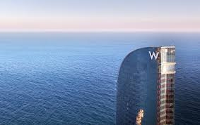 100 The W Barcelona Gallery Of Hotel Ricardo Bofill 3