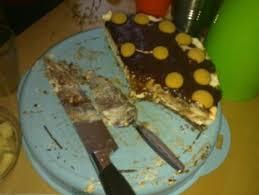 amarena mascarpone torte ganz ohne backofen