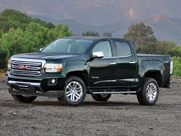 100 Sierra Trucks For Sale 2016 GMC Canyon Overview CarGurus