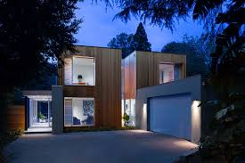 100 Modern Home Designs Sydney Wahroonga House Open Natural Architecture
