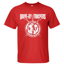 Decoration Day Drive By Truckers by Amazon Com Xixu Drive By Truckers Men Custom T Shirt Clothing