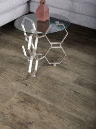 Smoked Sage Utility Vinyl Plank Floors