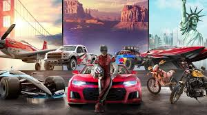 The Crew 2 Review - IGN