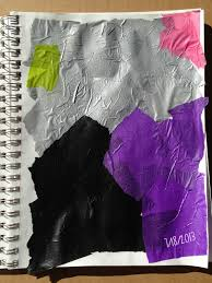 The Evolving Emotions Of Grief An Art Journal Activity For Grievers