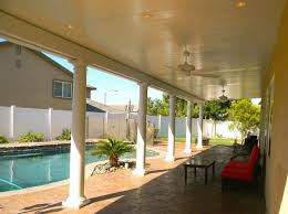 Louvered Patio Covers San Diego by Aluminum Patio Covers Kits Western Pavers Patio Cover Large Size