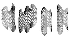 100 Tonkin Architects Liu Develop Stent For Tracheal Transplant