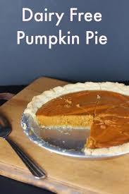 Pumpkin Pie With Gingersnap Crust Gluten Free by Best 25 Dairy Free Pumpkin Pie Ideas On Pinterest Gluten Free