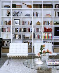 Decorating Bookshelves Without Books by Decorate Bookshelves In Living Room Christmas Lights Decoration