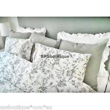 IKEA Floral Quilt Covers