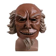 Purge Halloween Mask Amazon by The Purge Halloween Mask