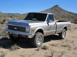 1972 Chevy C/k10 Cheyenne 4x4 - Classified Ads - CouesWhitetail.com ...