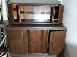echtholz buffet alt wohnzimmer küchenbuffet schrank büffet