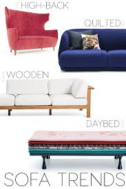 100 Designers Sofas Sofa Trends And Top Designers Sofas To Buy This Year