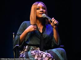 Strong Tiffany Haddish Above July 6 Revealed That She Is A Rape Survivor