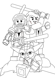 Lego Star Wars Coloring Pages To Print Luxury Easy Ffcffafccbfb