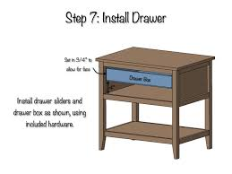 end table end table plans woodworking 16x16 free for small how