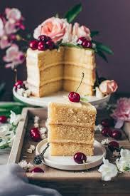 vanille creme torte