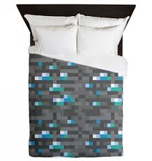 Minecraft Bedding Target by 18 Geek Chic Bedspreads Comforters And Duvet Covers Homes And Hues
