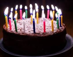 little brother birthday cake